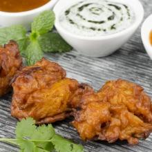 Onion Bajhis
