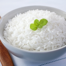 Aromatic Rice